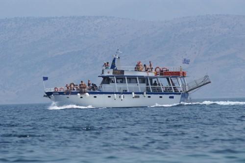 Reisebericht über Corfu