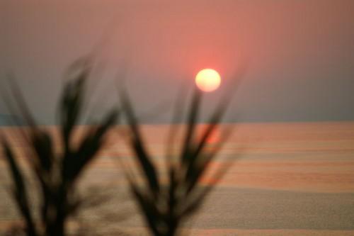 Peroulades – Sonnenuntergangparadies