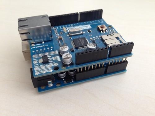 HTTP-POST zu ASP.net Web API mit Arduino