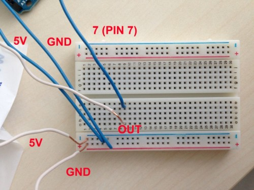 Einstieg in Internet of Things mittels Arduino